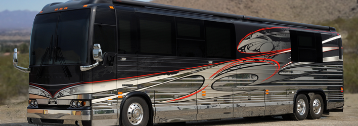 Recreational Vehicle & Motor Coach